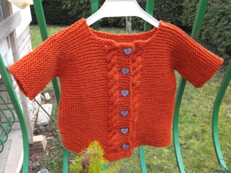 Tests tricot