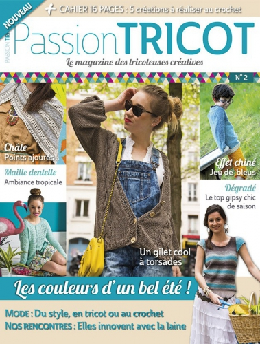 PassionTricot 2 Couverture.jpg