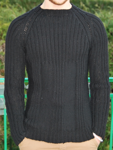 Pull homme 1122584382